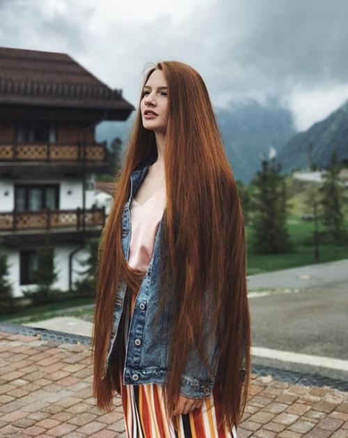 """Quy trình làm đẹp cực khắt khe của """"công chúa tóc mây"""" nước Nga - 5"""