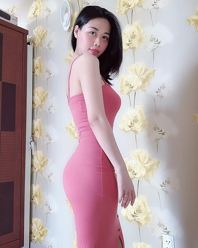 """""""Siêu vòng 3 Kiên Giang"""" giảm 21kg ngoạn mục sau sinh, đẹp như gái son - 3"""