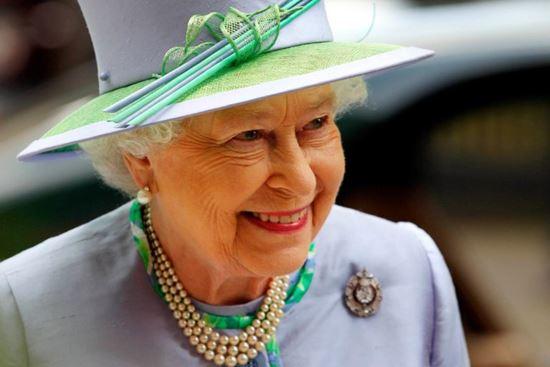 Thói quen để nữ hoàng Anh đẹp lão ở tuổi 92 - 4