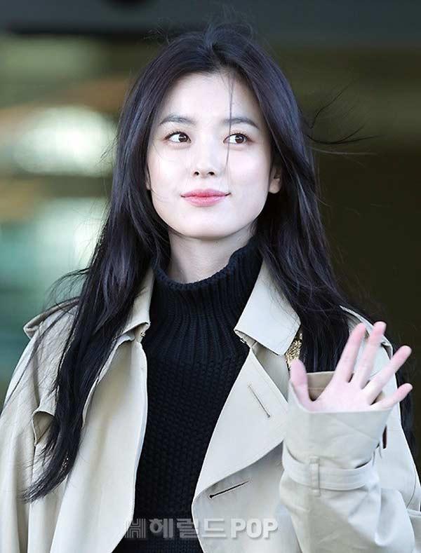 5 bí quyết trẻ đẹp của mỹ nhân có nụ cười đẹp nhất Hàn Quốc - 11