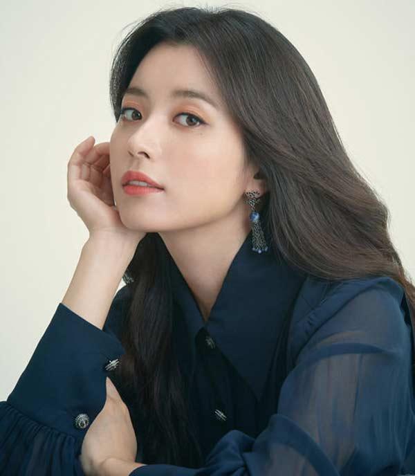 5 bí quyết trẻ đẹp của mỹ nhân có nụ cười đẹp nhất Hàn Quốc - 5