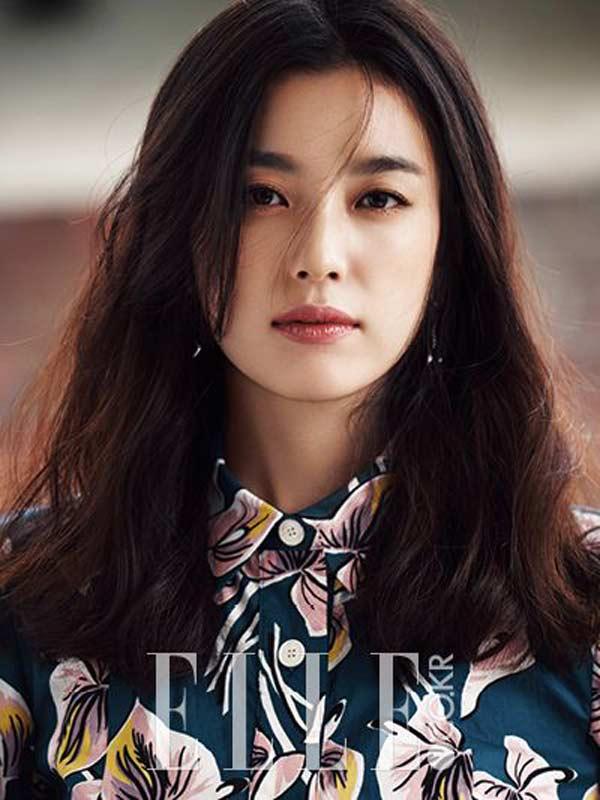 5 bí quyết trẻ đẹp của mỹ nhân có nụ cười đẹp nhất Hàn Quốc - 7