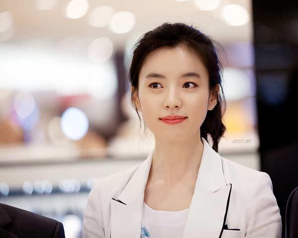 5 bí quyết trẻ đẹp của mỹ nhân có nụ cười đẹp nhất Hàn Quốc - 8