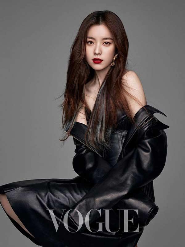 5 bí quyết trẻ đẹp của mỹ nhân có nụ cười đẹp nhất Hàn Quốc - 9