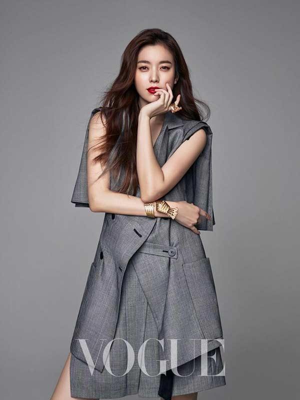 5 bí quyết trẻ đẹp của mỹ nhân có nụ cười đẹp nhất Hàn Quốc - 3