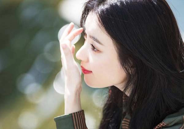 5 bí quyết trẻ đẹp của mỹ nhân có nụ cười đẹp nhất Hàn Quốc - 2