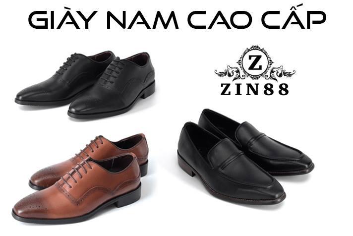 ZIN88 - Giày Nam Công Sở Chính Hãng Giá Cực Rẻ