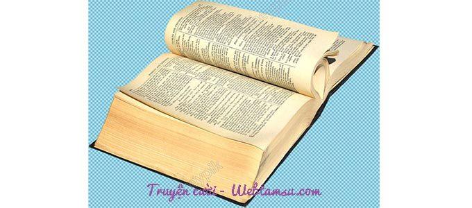 Quyển sách hay